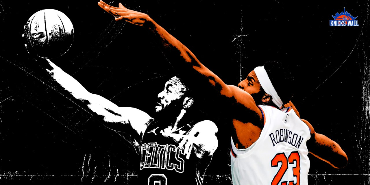 Can the Knicks Keep Up Their Good (and Lucky) Defense?