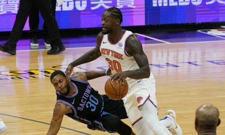 Knicks in Prime Position to Capitalize Over Slumping Kings