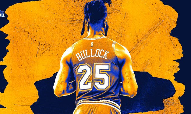 Reggie Bullock Can No Longer Start for the Knicks
