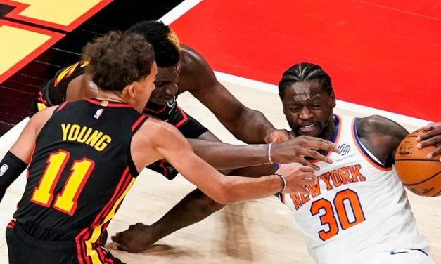 Knicks Prepare for Slumping Trae Young and Hawks