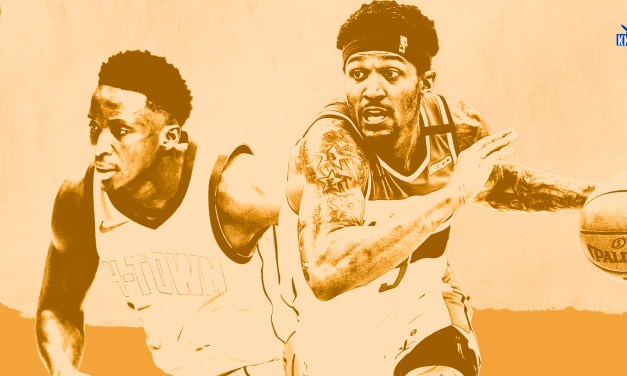 A Bradley Beal Trade Could Make or Break the Knicks