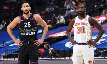 Knicks Hopeful With Returns from Injury Against Wounded Sixers