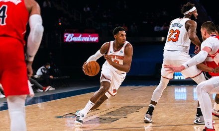 The Knicks Wall Podcast: RJ Barrett's Glow Up and NBA Trade Deadline Special