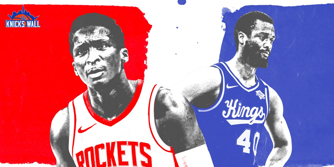 Knicks Should Prioritize Perimeter Game at NBA Trade Deadline