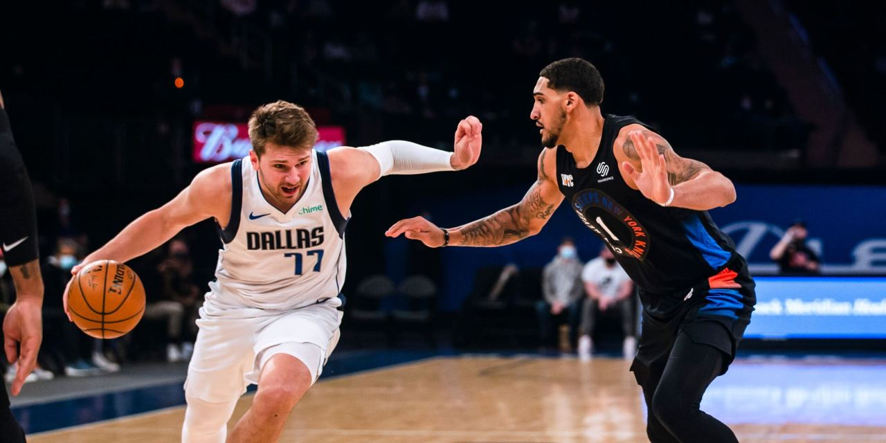 Knicks Lose Third Straight, Fall to Porzingis and Mavericks in Ugly Showing