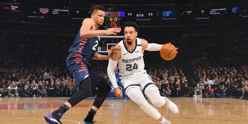 Knicks Begin Crucial Three-Game Homestand Against Ja Morant, Grizzlies