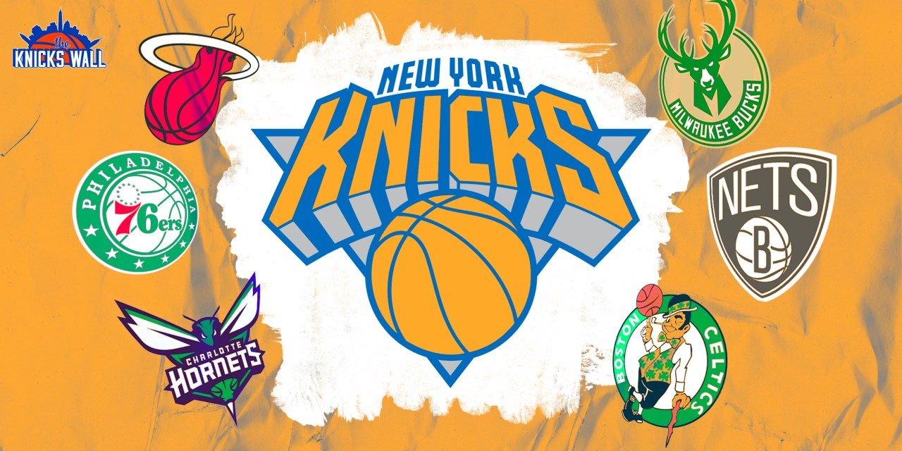 Analyzing Potential Eastern Conference Playoff Matchups for the Knicks