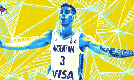 What Luca Vildoza Could Bring to the Knicks Next Season