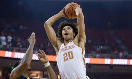 NBA Draft: Knicks Select Jericho Sims With 58th Pick