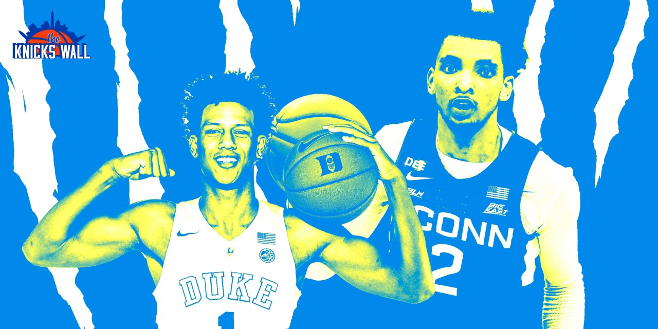 Shooting for a Playmaking Wing: Looking at Creators in the NBA Draft
