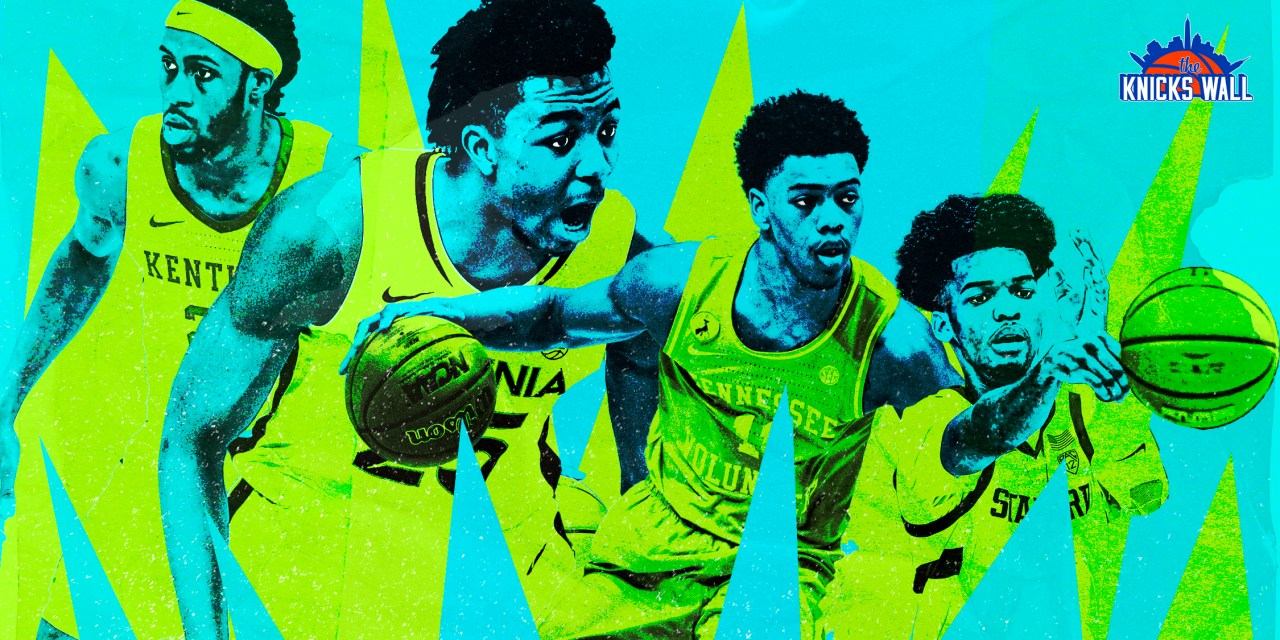 Four More NBA Draft Prospects to Keep an Eye on Tonight