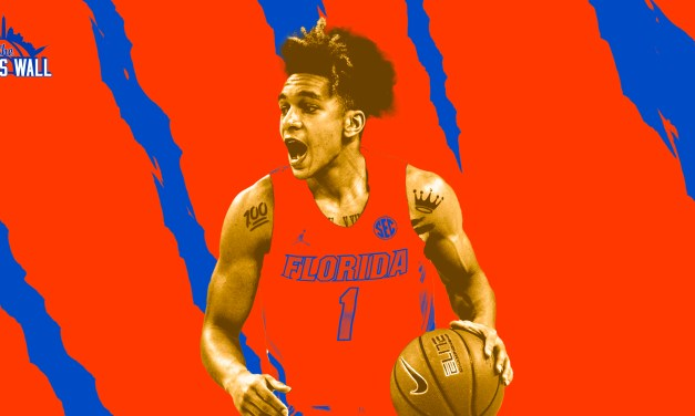 Could Tre Mann Be a Missing Piece to the Knicks' Future Backcourt?