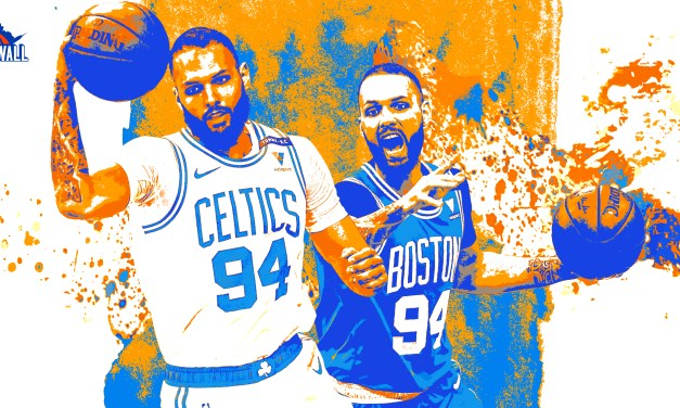 Evan Fournier Is a Knick. What Does It All Mean?