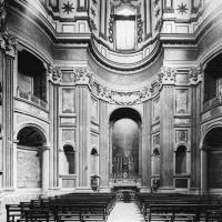 Architecture (2): Sant'Ivo alla Sapienza