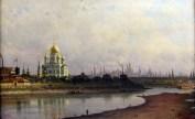 1878_Wereschtschagin_Altes_Moskau_anagoria