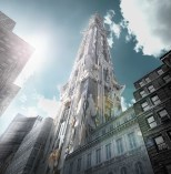 41-West-57th-Street_Mark-Foster-Gage-Architects_New-York-City_Gothic_skyscraper_102-storey_dezeen_936_7