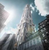 41-West-57th-Street_Mark-Foster-Gage-Architects_New-York-City_Gothic_skyscraper_102-storey_dezeen_936_7