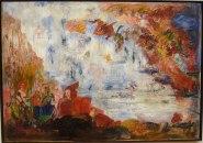 Tribulations of Saint Anthony - James Ensor