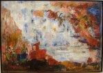 Tribulations of Saint Anthony - James Ensor