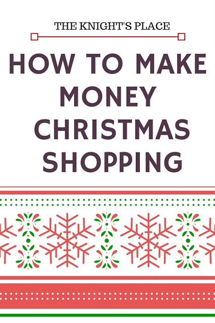 christmas shopping information