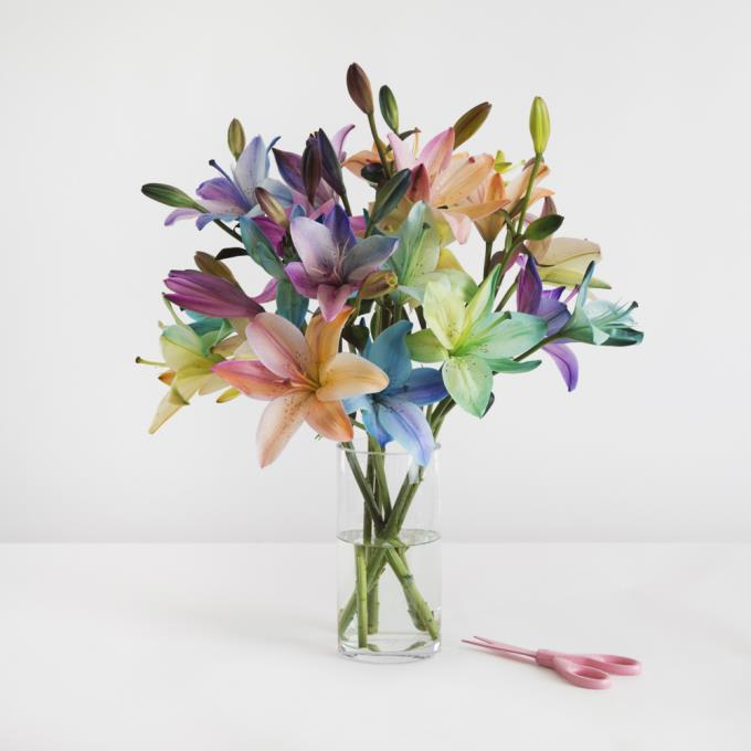 Mothers day gift guide flowers