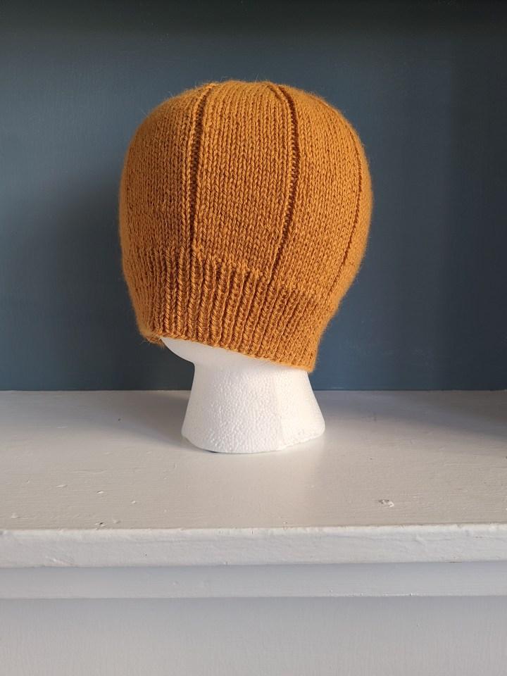 Sisson Street Hat