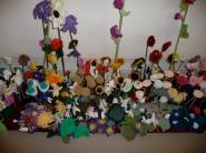 The Knitted Garden