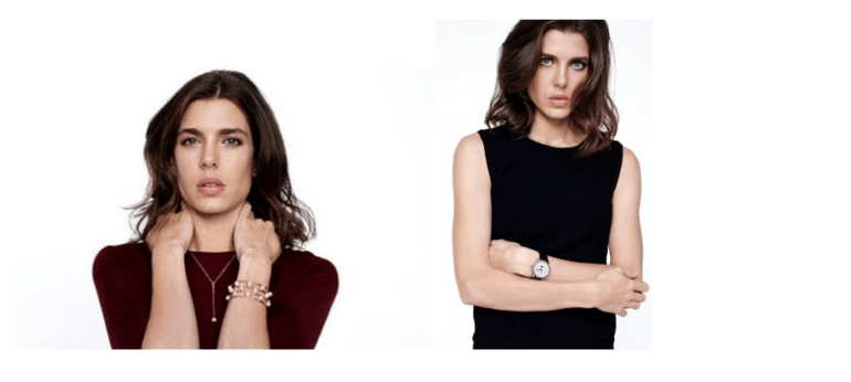 Charlotte Casiraghi Announced As New Face Of Montblanc