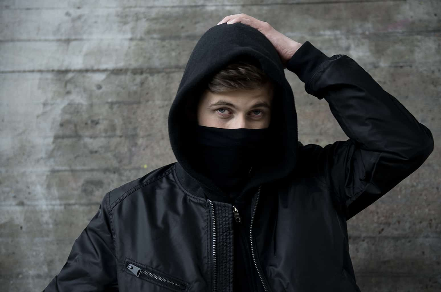 Alan Walker Faded Roblox Id exclusive: alan walker talks 'faded' and his career - the