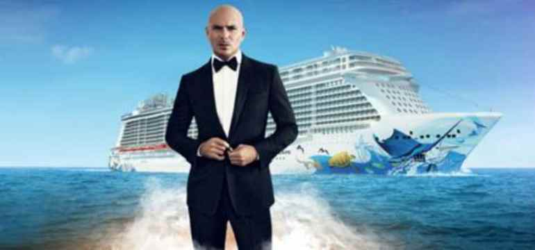Image result for andy stuart and Pitbull in new york