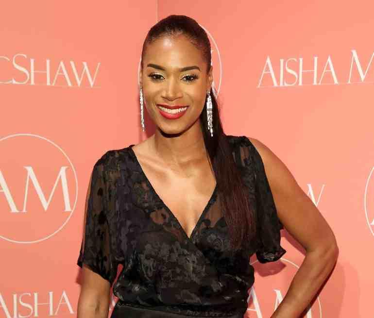 Aisha Designer New York City