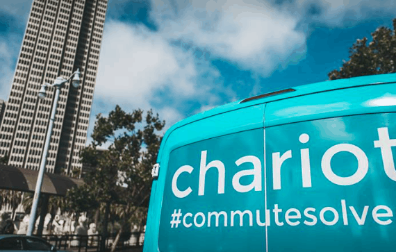 Chariot launches in NYC