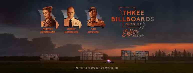 film review three billboards outside of ebbing missouri the  film review three billboards outside of ebbing missouri