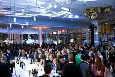 2017 Whitney Art Party : Dinner + After Party