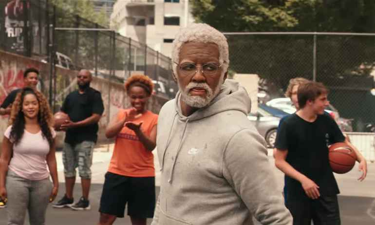 c8cdc910ac21 Check Out The Brand New Trailer For  Uncle Drew  Starring Kyrie Irving and Shaquille  O Neal