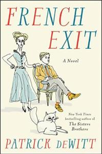 French Exit novel