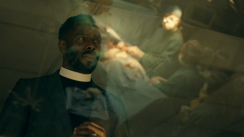 God Committee Tribeca Film