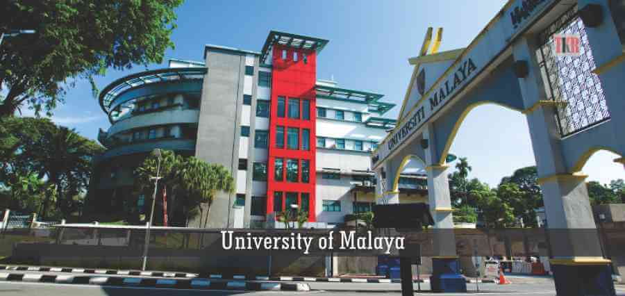 University of Malaya: The Pioneer believes to deliver Advance Knowledge through Quality Research and Education   The Knowledge Review