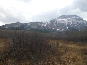 Oct 24/18 – Biking Wishbone Trail