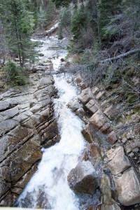 Oct/18 – Bertha Falls Hike