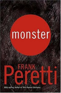 Book Review: Monster