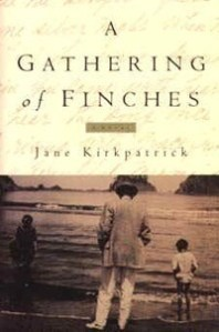 Book Review: A Gathering of Finches