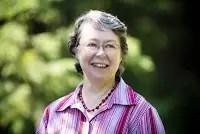 Book Review: Abundant Rain by Marcia Laycock