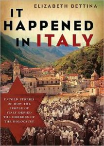 Lest We Forget: How Italy Helped Jewish Refugees in World War 2
