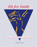 TKM Interviews Kimberley Payne, author of Fit For Faith