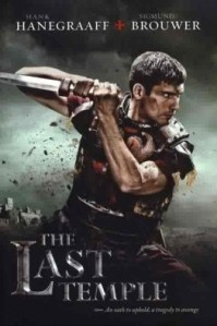 Book Review: The Last Temple
