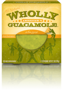 """Mommy, Get Some Wholly Guacamole!"""