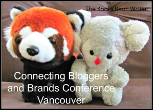 Connecting Bloggers and Brands Conference Vancouver