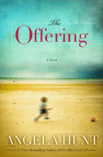 Book Review: The Offering by Angela Hunt