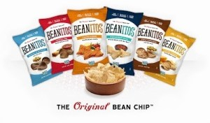 Wholly Guacamole and Beanitos Bean Chips Snack Review